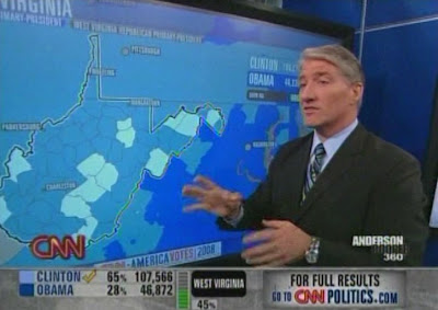 John King CNN May 13, 2008