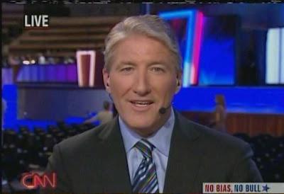 John King CNN August 22, 2008