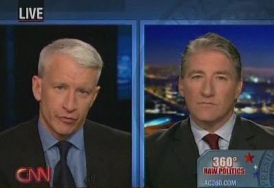 John King Anderson Cooper AC360 CNN October 23, 2008