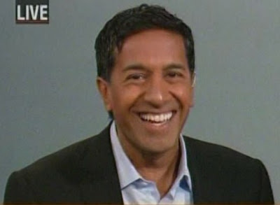 Sanjay Gupta CNN