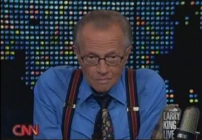 Larry King CNN December 5, 2008