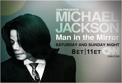 Don Lemon CNN Man in the Mirror Michael Jackson June 25, 2009