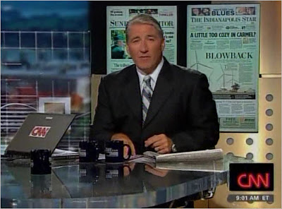 John King CNN State of the Union with John King August 9, 2009