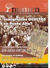 Revista Numen