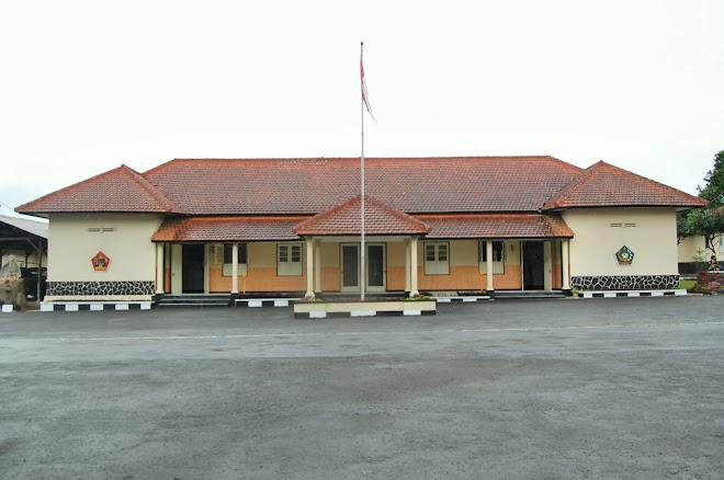 MAKO PUSDIK PENGMILUM KODIKLAT TNI ANGKATAN DARAT