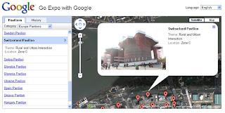 Go Expo with Google
