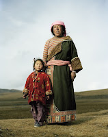 The Chinese Exhibition by Mathias Braschler and Monika Fischer