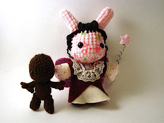 Sackboy Crochet Pattern review at Kaboodle