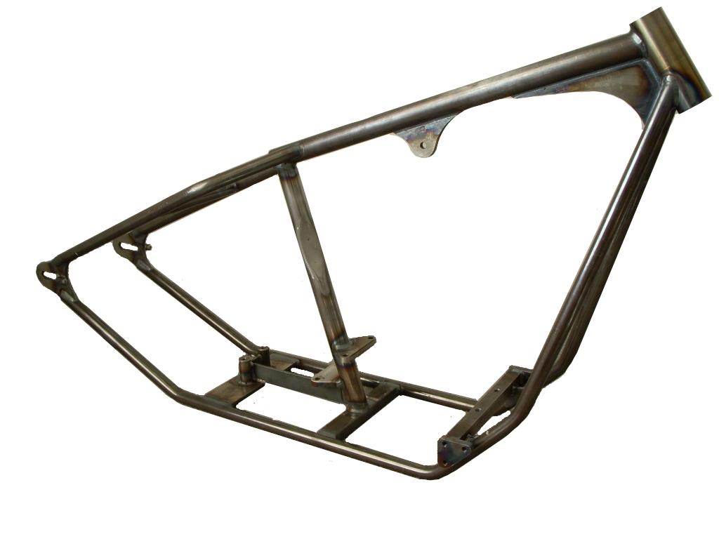 Elswick Cycles: Custom Frames