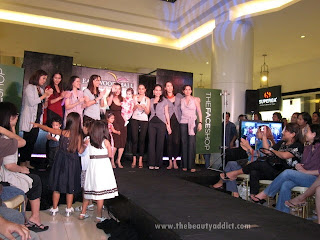 Mom's Purest Love Event: Eden - Bianca Araneta-Elizalde's Maternity and Nursing Line