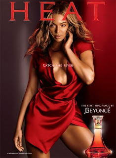Beyonce Heat