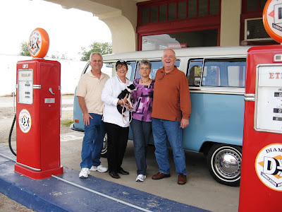 Thoughts from a Route 66 Business Owner: October 2010