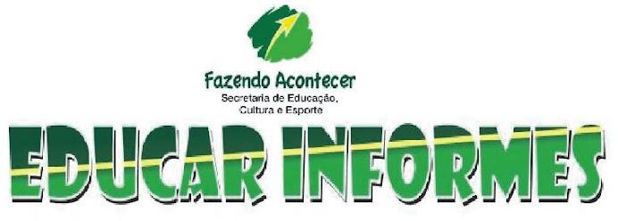 Educar Informes - Sec. Municipal de Educação - ARG
