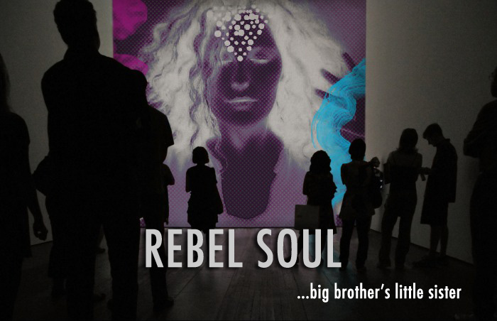 REBEL SOULFUL