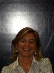 A directora de turma e professora de Economia