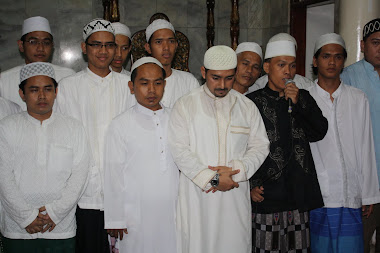 Tabligh Akbar Muharram 1432 H