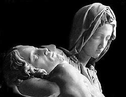 15 de Setiembre: día de la Virgen de los Dolores