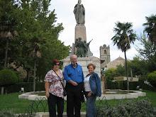 Momentos encuentro en Priego de Córdoba