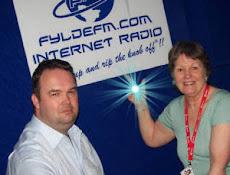 Fylde FM Internet Radio