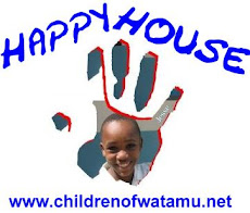 Happy House, Kenya