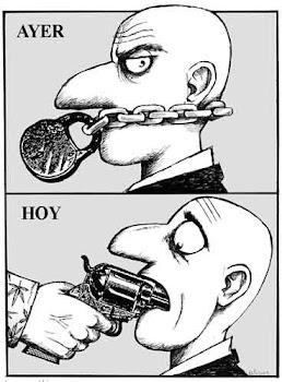 Que NADIE Calle tu Verdad. .