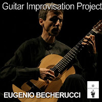 "Eugenio Becherucci: ""Guitar Improvvisation Project"""
