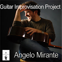 "Angelo Mirante: ""Guitar Improvisation Project"
