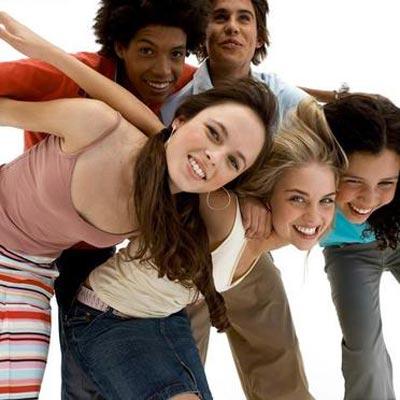 CONOCIENDO AL ADOLESCENTE