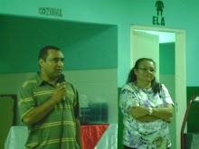 Gestores da Escola José Joaquim