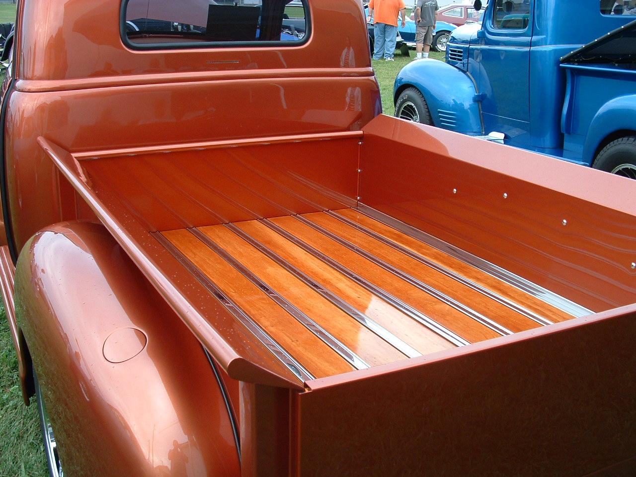 chevrolet old car 1931