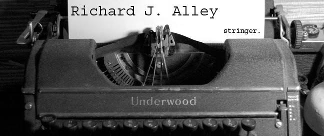 Richard J. Alley