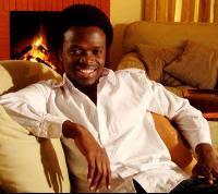 Eric Moyo - East and Southern Africa Idols Winner 2008