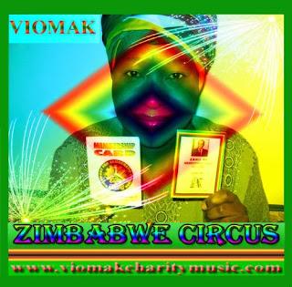 Viomak Zimbabwe Circus