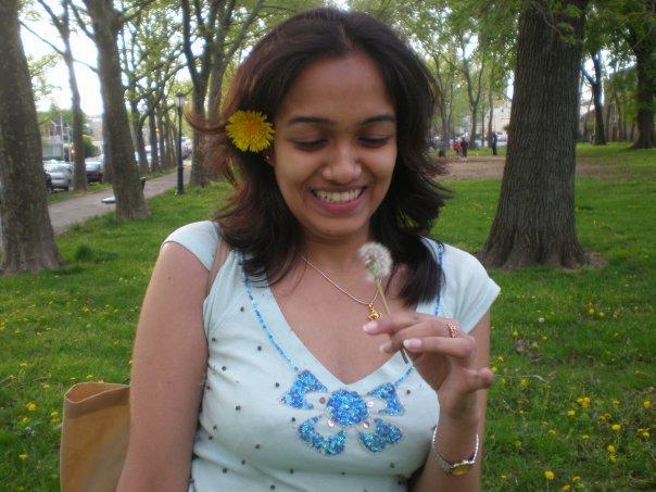 Delhi busty bhabhi playing with tits 9