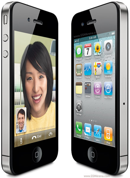Apple iPhone 4G HD