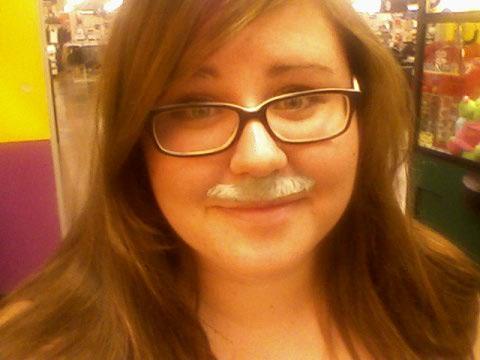 [mustache]