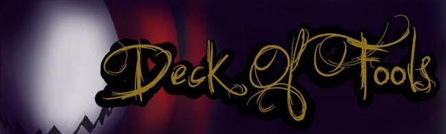 Deck of Fools