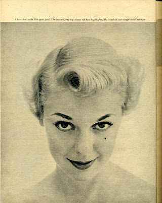 Celebrity Hairstyles – Browse 1950s Hairstyles and Beyond on ELLE