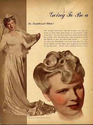 1940s hairstyle how to. Labels: 1940#39;s, Hairstyles