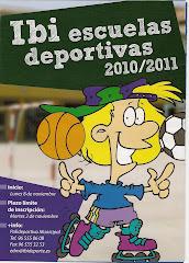 escuelas 2011...