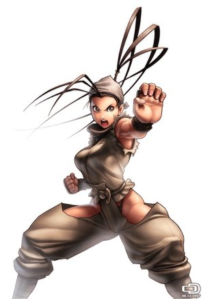 2D Girls are Better Than 3D Ibuki_Pin_Up_by_UdonCrew