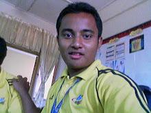 Mohd Izzuddin