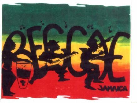 Sejarah Musik Reggae ::