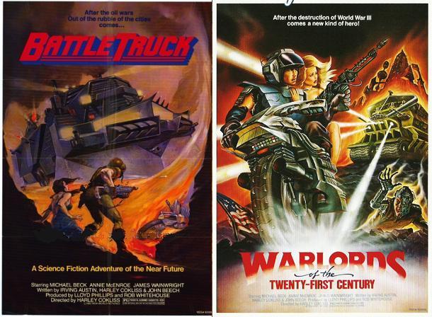 Battletruck (1982)