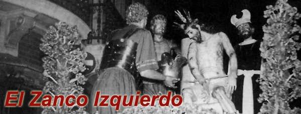 El Zanco Izquierdo