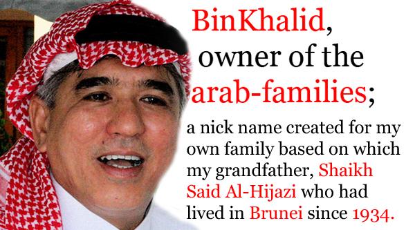 arab-families
