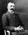Professeur Ferdinand de Saussure