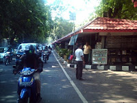 Jl. Surabaya, Menteng, Jakarta Pusat
