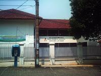 SD Cendrawasih II, Kebayoran Baru, Jakarta Selatan