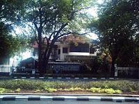 Pusat Kebudayaan Rusia, Menteng, Jakarta Pusat
